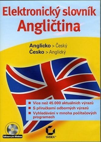 Elektronický slovník Angličtina - neuveden
