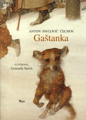 Gaštanka - Cechov, Anton