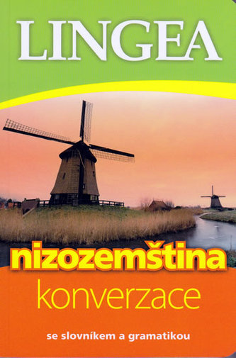Nizozemština konverzace - Kolektiv Autorů