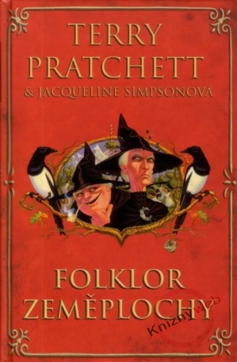 Folklor Zeměplochy