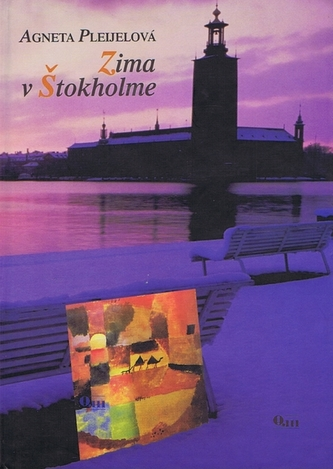 Zima v Štokholme