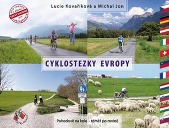 Cyklostezky Evropy