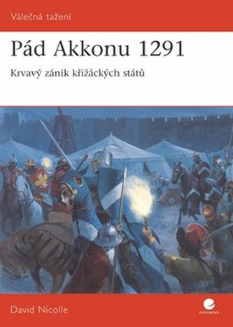 Pád Akkonu 1291