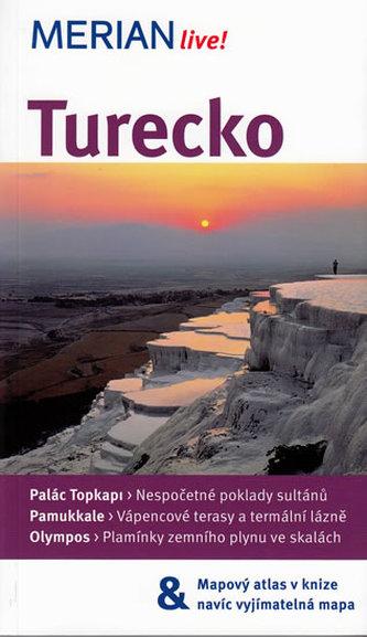 Turecko - Michael Neumann-Adrian
