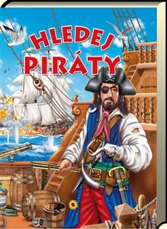 Hledej piráty