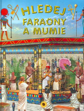 Hledej faraony a mumie