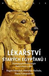 Lékařství starých Egypťanů I.