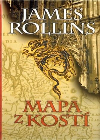 Mapa z kostí