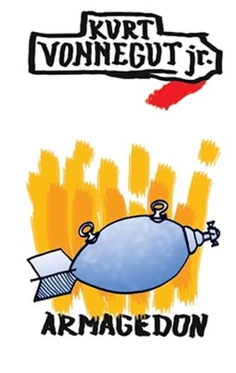 Armagedon aneb jak skončil boj s ďáblem - Kurt Vonnegut
