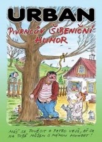 Pivrncův šibeniční humor