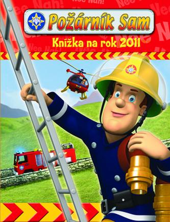 Požárník Sam Knížka na rok 2011