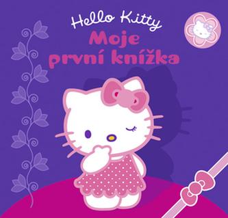 Hello Kitty Moje první knížka