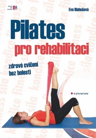 Pilates pro rehabilitaci