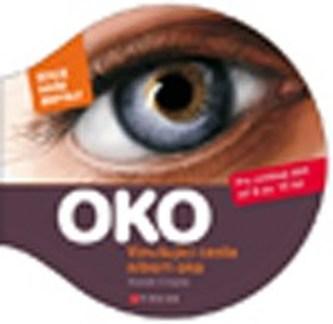 Oko - vzrušující cesta nitrem oka - Radek Chajda