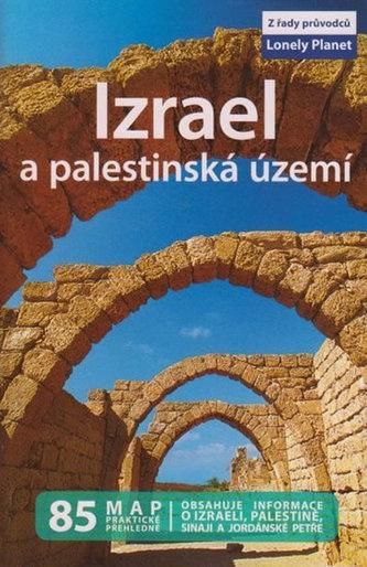 Izrael a palestinská území - neuveden