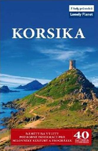 Korsika - neuveden