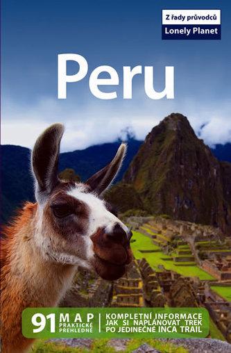 Peru - neuveden