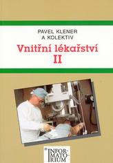 Vnitřní lékařství II