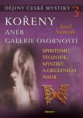 Dějiny české mystiky 3