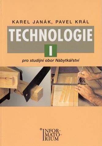 Technologie I - Karel Janák