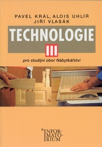 Technologie III - Pavel Král