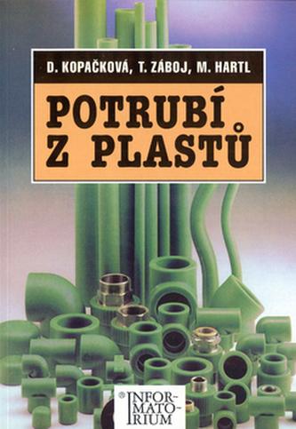 Potrubí z plastů