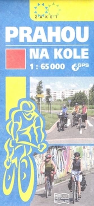 Prahou na kole
