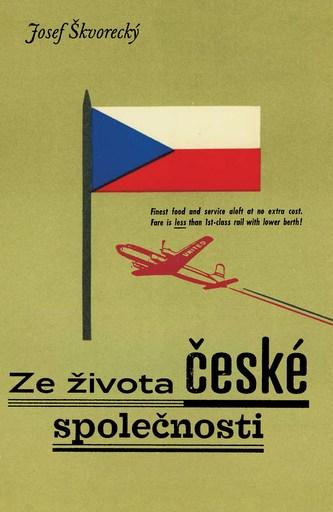 Ze života české společnosti