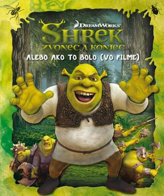 Shrek 4 Zvonec a koniec