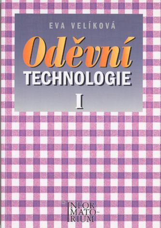 Oděvní technologie I