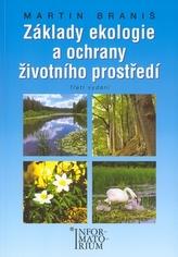 Základy ekologie a ochrany životního prostředí