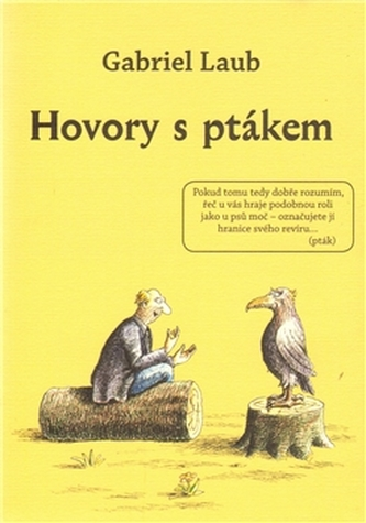Hovory s ptákem