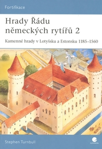 Hrady Řádu německých rytířů 2.