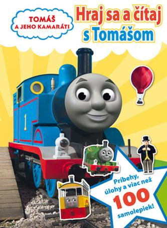 Hraj sa a čítaj s Tomášom