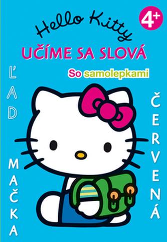 Hello Kitty Učíme sa slová