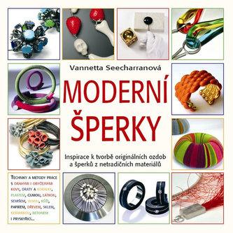 Moderní šperky - Vannetta Seecharran