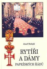 Rytíři a dámy papežských řádů