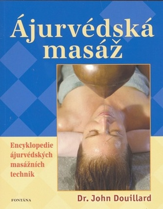 Ájurvédská masáž