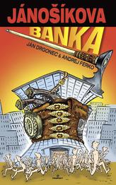 Jánošíkova banka