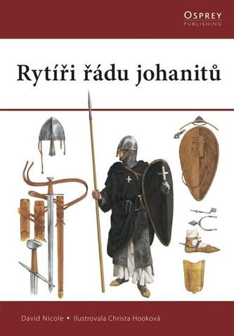 Rytíři řádu johanitů