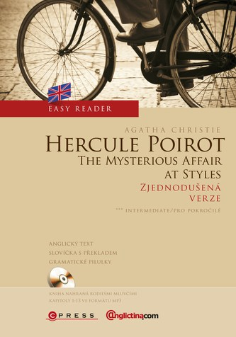 Hercule Poirot The Mysterious Affair at Styles - Agatha Christie