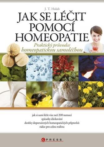 Jak se léčit pomocí homeopatie