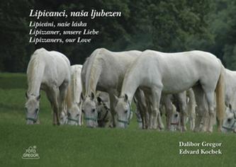 Lipicáni, naše láska