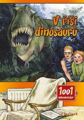 V říši dinosaurů