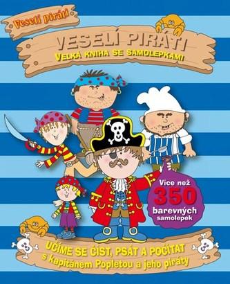 Veselí piráti