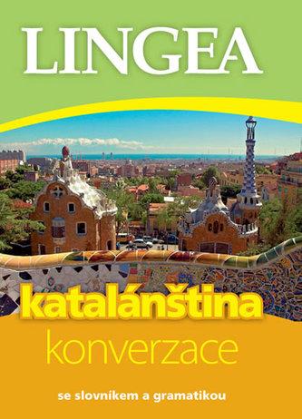 Katalánština konverzace