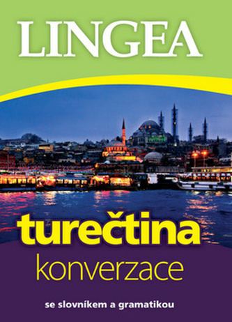 Turečtina konverzace