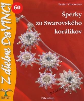 Šperky zo Swarovského korálikov