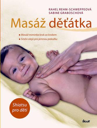 Masáž děťátka