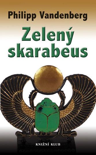 Zelený Skarabeus